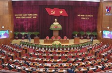 Plenum completes preparation for Party Congress