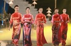 Ao Dai - Vietnamese cultural heritage