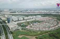 Domestic property market sees recovery: ministry