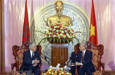 60th anniversary of Vietnam – Morocco diplomatic ties