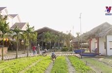 Adopting green lifestyles through short getaways