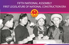 Fifth National Assembly: First legislature of national construction era