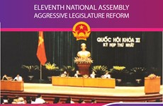 Eleventh National Assembly: Aggressive legislature reform