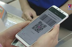 Cashless payments on the rise