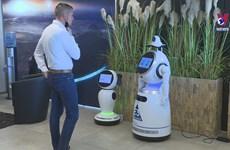 Large Belgian robotics firm to set up factory in Vietnam