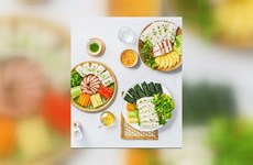 Vietnamese food favoured by Japanese female tourists
