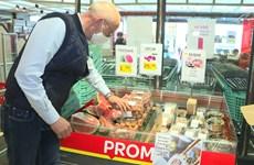 Vietnamese lychees hit shelves in Belgium