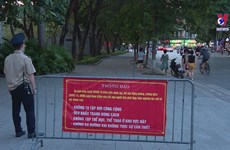 Hanoi suspends outdoor sports for fear of Covid-19