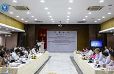 International seminar talks labour relations in Vietnam