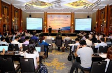Vietnam Industry White Paper 2019 released