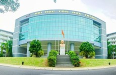 First Vietnamese university ranked among world's top 1,000
