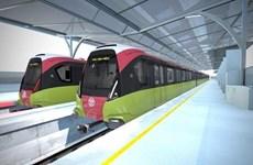 Trains on Nhon – Hanoi Station metro line to operate at 35kmh on avera