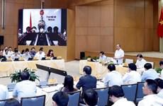 Slow public investment disbursement seen in ministries, localities