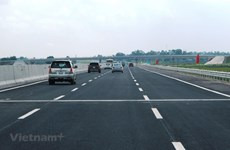 No foreign investors to compete in North-South Expressway project's bidding: Minister
