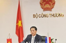 Vietnam to overcome difficulties in 2021 through solidarity: MoIT leader