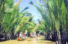 Vietnam's Mekong Delta among best destinations for 2019