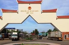 Landmarks of Vietnam-Cambodia friendship