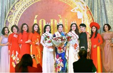 Compassion Fund for Vietnamese community in Europe launched