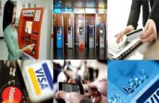 Vietnam accelerates non-cash payment