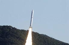 Vietnam satellite launched into orbit