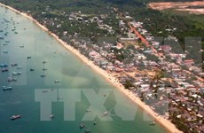 Kien Giang aims to welcome more than 8 million visitors