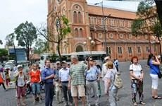 HCM City eyes 8.5 million international visitors in 2019