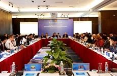 Regional meeting on maritime security opens in Da Nang