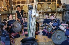 Gia Lai preserves ethnic cultural values