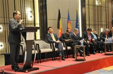 Vietnam introduces investment opportunities in Belgium