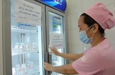 Ho Chi Minh City launches human milk bank at int'l standards