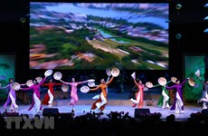 Vietnam-Russia Year unveiled in Moscow