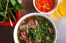 Pho named among favourite bowl foods