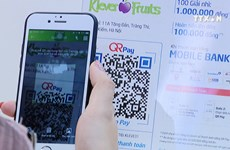 Vietnam looks to develop cashless payment