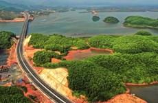 Vietnam boosts marine economic development