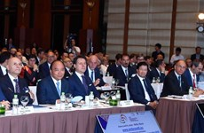 ASEAN-Italy Economic Forum opens in Hanoi