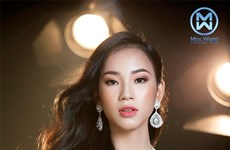 Miss World Vietnam 2019: 34 best beauties in southern region