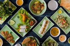 Hue cuisine appeals to travelers