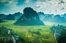 Vietnamese geopark among world's best views