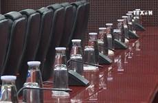 Offices make effort to reduce use of plastic bottles