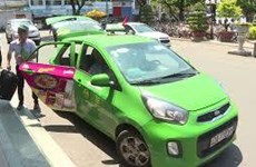 Vietnam among top 10 cheapest countries for taxi fares