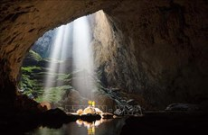 Vietnam spectaculars win world's greatest adventure photos