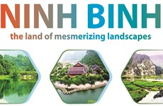 Ninh Binh the land of mesmerizing landscapes