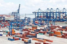 Nine-month export revenue picks up 8.2 percent