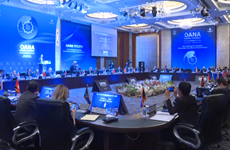Vietnam attends Asia-Pacific news agencies' general assembly