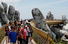 Da Nang draws more Thai tourists