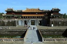 Thua Thien – Hue works to help tourism recover