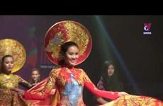 Women encouraged to wear ao dai for week-long event