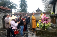 Quang Ninh: visitors to Yen Tu relic site rebound