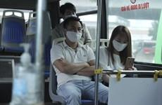 Public transport takes measures to prevent COVID-19 spread