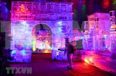 Ho Chi Minh City shuts down entertainment places